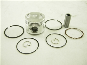 piston ring set 10065-a4-11
