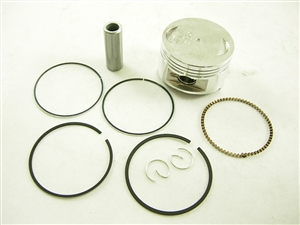 piston ring set 10083-a5-11