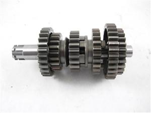 transmission gear 10102-a6-12