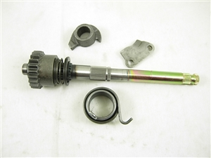 crank shaft parts/engine parts 10127-a8-1