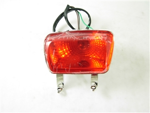 tail light assembly (right side) 10129-a8-3
