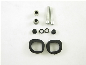 mirror rubber gaskest sets. 10164-a10-2