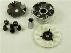 variator clutch w/fan 10228-a13-12