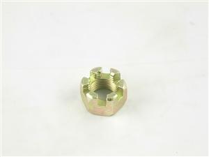 castle nut 10350-a20-8