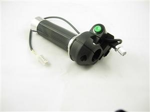 throttle grip /hand grip 10372-a21-12