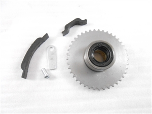 chain tensioner/starter chain sprocket 10390-a22-12