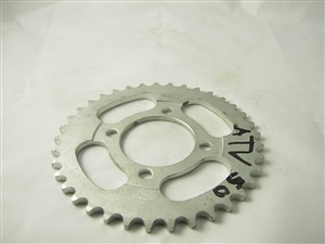 rear sprocket 10392-a22-14