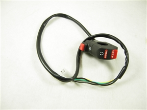 kill switch /electric start switch 10476-a27-8