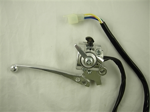 combination clutch handle assembly 10509-a29-5