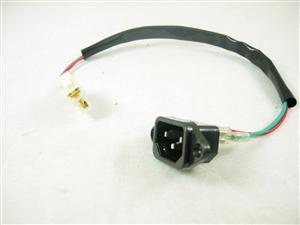 charging port 10526-a30-4