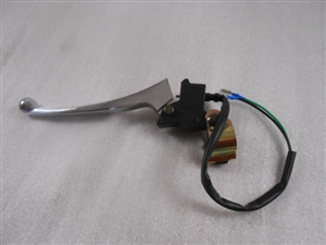 brake handle (left) 10568-a32-10