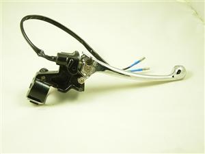 brake handle/lever assembly left 10585-a33-9