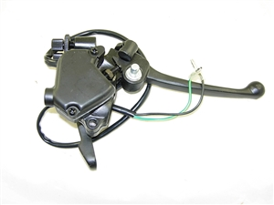combination brake/throttle assembly 10624-a35-12