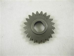 water pump gear 10639-a36-9