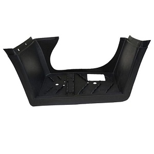 Right Footrest For Ata 110 B/B1 106466-R