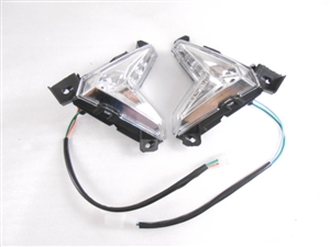 signal light (front) set 10671-a38-5