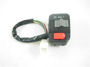 kill switch/electric start switch 10689-a39-5