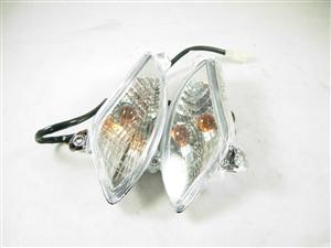 signal light front set 10748-a42-10
