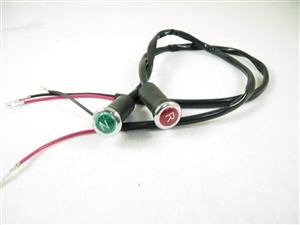 reverse and neutral indicator light set 10759-a43-3