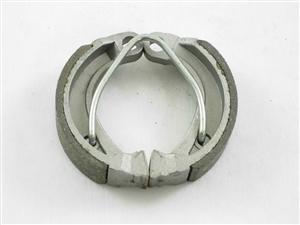 front brake shoe / brake pad 10762-a43-6
