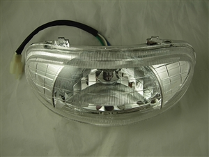 head light assembly 10793-a45-1