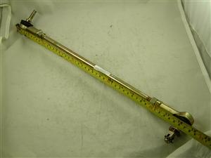 tie rod end assembly 10837-a47-9