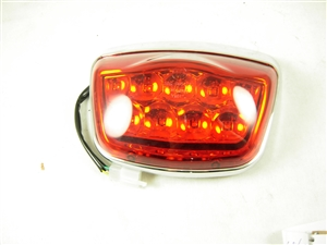 tail light /taillight (left side) 10852-a48-6