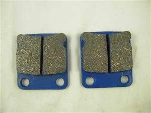 brake pad set 10872-a49-8