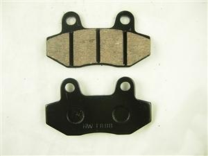 brake pad set 10928-a52-10