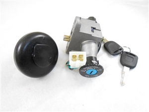 key switch / ignition 11031-a58-5