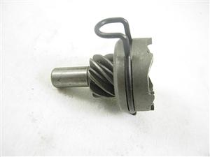 kick/ starter idle shaft gear 11165-a65-13