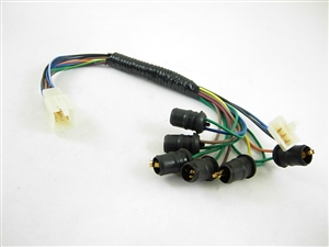 wire harness for speedometer 11267-a71-7