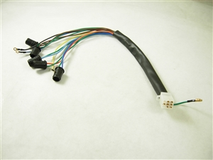 speedometer wireharness 11318-a74-4