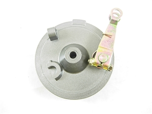 drum brake w/pad front 11361-a76-11
