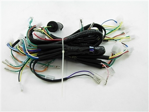 wire harness (peace) 11389-a78-3