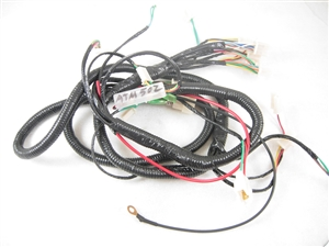 wire harness /wireharness 11399-a78-13
