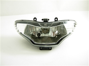 head light assembly 11443-a81-3