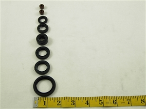 engine oil seal set 11506-a84-12