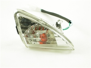 signal light assembly (left side) 11533-a86-3