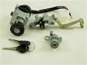 ignition /key switch 11537-a86-7