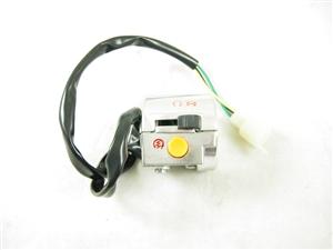 electric start switch/kill switch 11572-a88-6