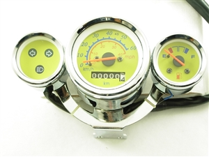 speedometer /cluster 11573-a88-7