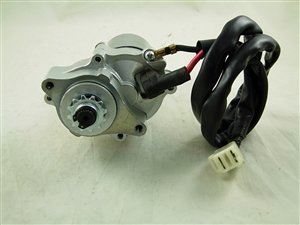 starter (bottom mount, 2 bolt) 11609-a90-7