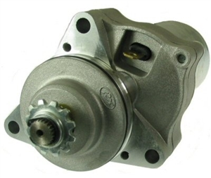 starter (top mount, 3 bolt) 11612-a90-10