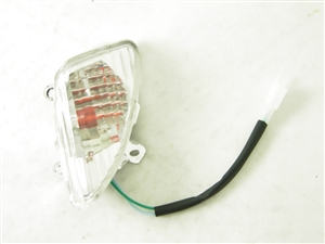 signal light assembly (left side) 11621-a91-1