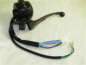 combination headlight switch 11632-a91-12