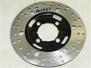 brake disc 11635-a91-15