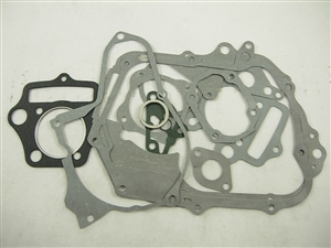engine gasket set 116431