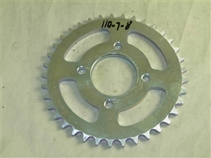chain sprocket 11651-a92-13