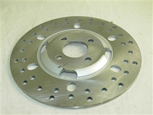 brake disc 11652-a92-14